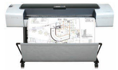 HP DESIGNJET T610 PRINTER DOWNLOAD DRIVER