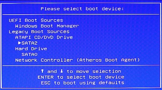 Hp Pcs Secure Boot Windows 10 Hp 174 Customer Support