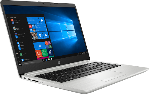 Notebooks HP 340 y 348 G5