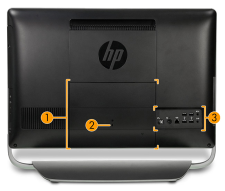 HP ENVY 23-d112a TouchSmart IDT HD Audio Driver Windows 7