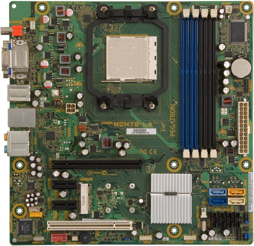 Hp And Compaq Desktop Pcs Motherboard Specifications