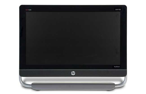 HP ENVY 20-d013w TouchSmart IDT HD Audio Mac