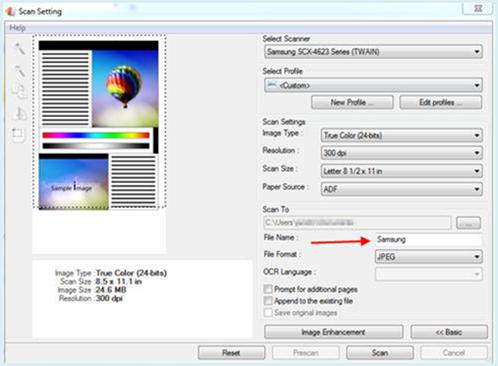 Smarthru 4 Samsung Scx 4100 Software