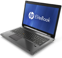 HP EliteBook 8760w Mobile Workstation Alcor Card Reader 64 BIT Driver