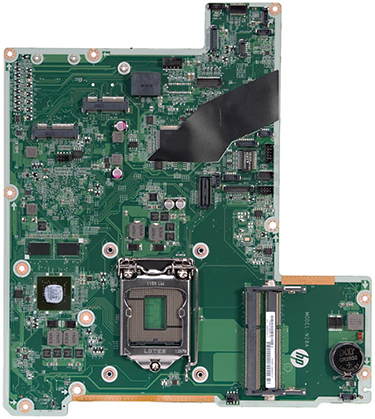 Driver: HP ENVY 23-d130ef TouchSmart AVerMedia TV Tuner