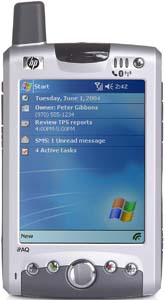 DRIVERS UPDATE: IPAQ POCKET PC