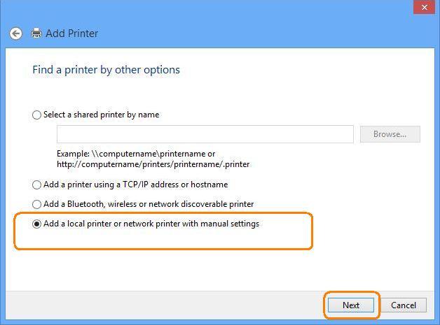 HP LaserJet - Install HP print software on a network in Windows | HP