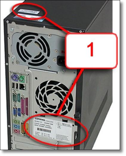 compaq presario cq81 drivers
