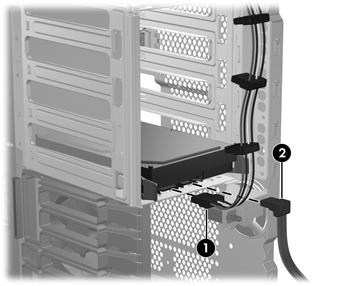 HP XW8600 SAS DESCARGAR CONTROLADOR