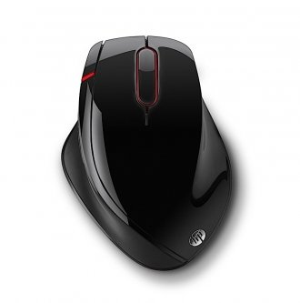 Image of X7000 Wi-Fi touch mouse.