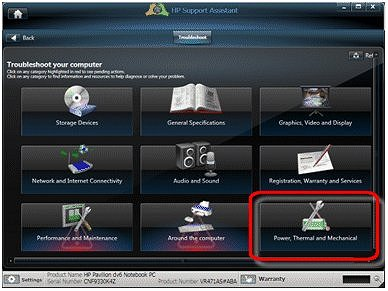 how to disable hp support assistant windows 7