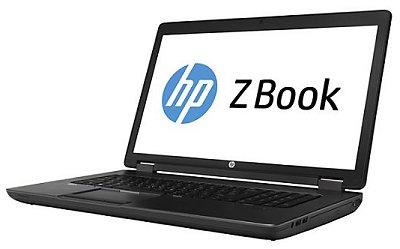 Workstation Móvel Hp Zbook 17 G2 Especificações Suporte Ao Cliente Hp