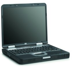 HP Compaq nc8000 Notebook Synaptics Touchpad XP