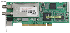 Image of TV tuner card