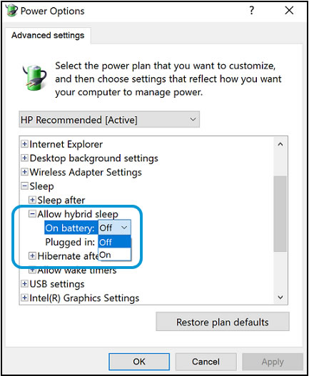 HP 2000-101XX Power Manager Drivers (2019)