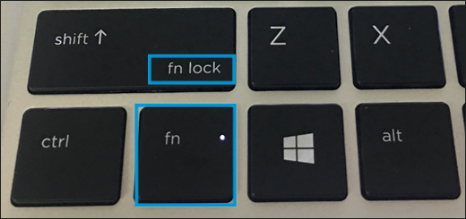 HP Notebook PCs - How to Lock or Unlock the Fn (Function