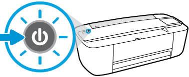 Scanner un document avec hp deskjet 3632