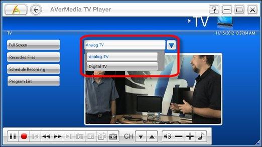 how to change desktop viewing window to full screen