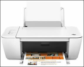 how to use hp deskjet 1510