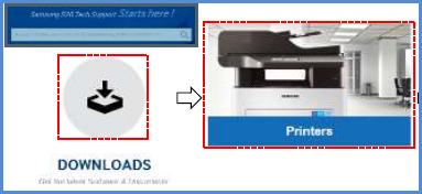 Firmware downloads