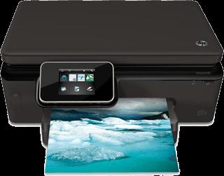 hp fax machine support