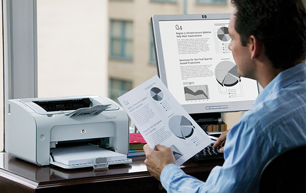 download driver printer hp laserjet p1006 windows 10