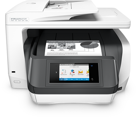 How to Setup, Print, Scan or Fax on your HP Printer