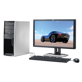 Workstations & Thin Clients