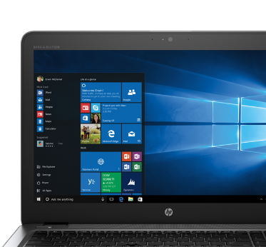 factory reset windows 10 hp laptop